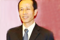 杭州外國語學校副校長夏谷鳴