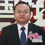 華圖教育集團高級副總裁張仕友