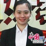 考德上教育常務副總經理韓敏