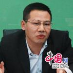 跨考教育運營總監鄺金武