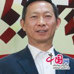 南昌自律健康服務中心創辦人謝明言