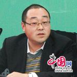 清華萬博副總裁楊瑞漢