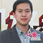水晶石教育教學總監薛鵬飛