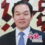 正保遠端教育集團總裁助理盧寧貴