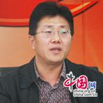 中國網總編助理薛立勝