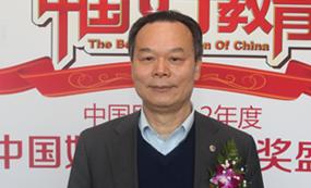 北京大学校长周其凤出席