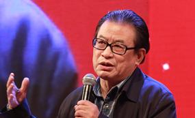 中国就业促进会副会长陈宇出席