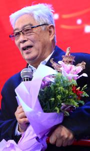 中国教育学会名誉会长 顾明远