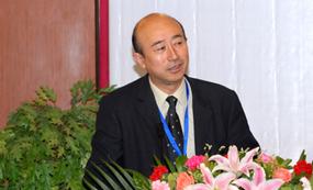 姚望:亞洲教育論壇秘書長