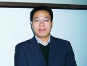 汇博年教育中心总经理 孙峰