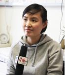 最美教师张丽莉:好教师要有一颗包容的心