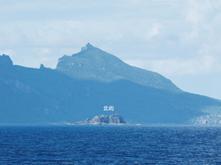 海监编队 钓鱼岛 巡航