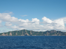 海监巡航,钓鱼岛