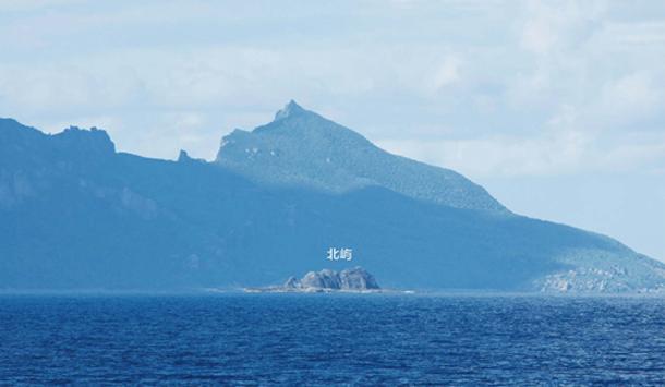 Остров Бэйюй