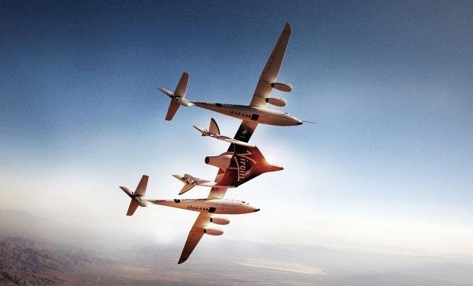 波音:正式生产商业宇宙飞船