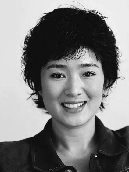 明星最真实素颜照 刘晓庆2003年出狱照曝光