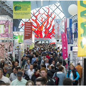 The International Trade Fair for Plants (IPM ESEEN)