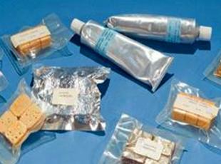神十一航天员太空第一餐菜单曝光:共8道食品