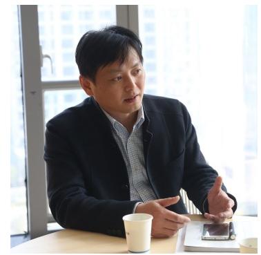 传化陆鲸CEO孙方明:鲸港融合深化物流全场景服务