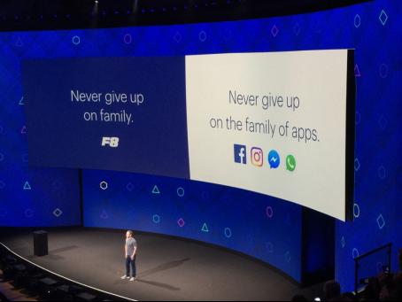 """Facebook发布""""Places Graph""""计划 APUS入选全球首批合作伙伴"""