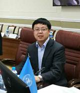 董戰峰:環境保護部環境規劃院環境政策部副主任