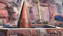 东风第一枝—火箭军某导弹旅