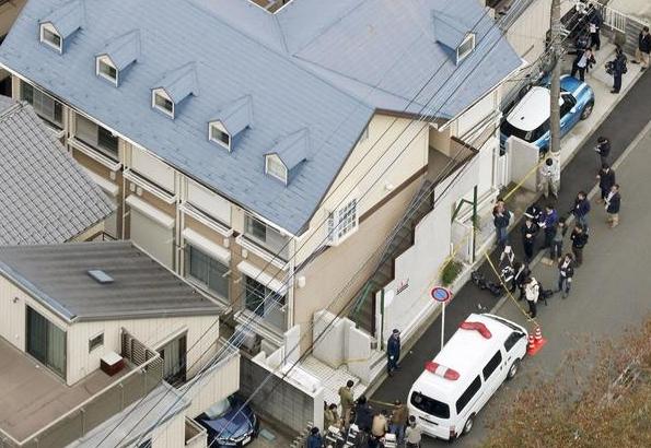 """两月残杀9人 日本""""杀人狂""""分尸并冷藏家中"""