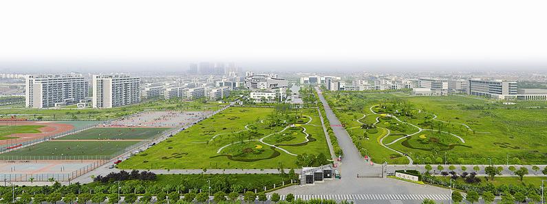 مدينة نانتونغ ـ مقاطعة جيانغسو