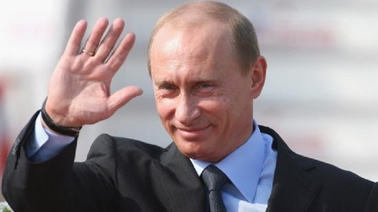Poutine confirme qu'il participera au Forum de la Ceinture et de la Route, à Beijing