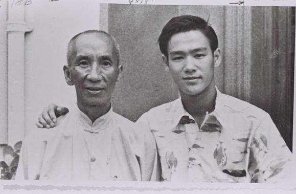 La jeunesse de Bruce Lee bientôt adaptée sur grand écran