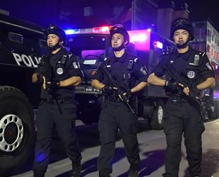 Die Universität für öffentliche Sicherheit der Volksrepublik China bietet künftig einen neuen Studiengang an: Terrorismusbekämpfung. Zum nächsten Semester sollen bis zu 80 Studenten mit dem Studium der neuen Fachrichtung beginnen können.