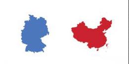 Zeitgenössische Architektur und China-Deutschland-Zusammenarbeit