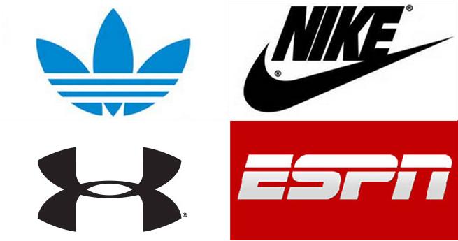 Die zehn wertvollsten Sportmarken