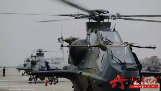 国際軍事コンテスト「Aviadarts-2017」、中国の新型ヘリが登場へ