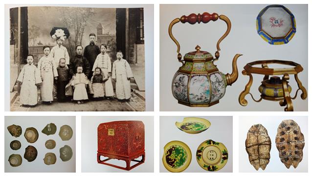 Музей Гугун пополнился 50 тыс. новых экспонатов