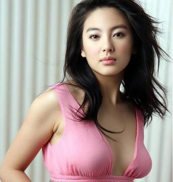 Las quince actrices chinas más hermosas 2