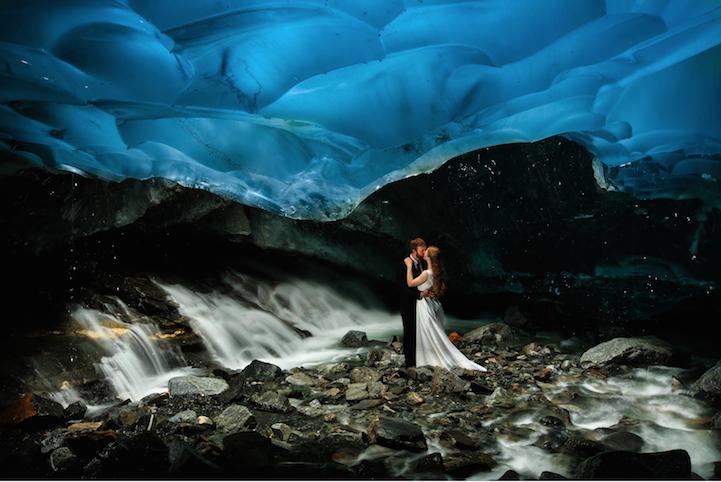 Las ocho bodas con más estilo del año 2014