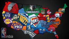 Tencent podría pagar 100 millones por derechos para transmitir partidos de la NBA