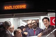Turquía construirá túnel submarino para enlazar Asia y Europa
