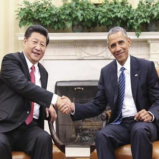 Xi presenta durante conversación con Obama propuesta de 6 puntos