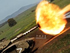 Tanques impresionantes del mundo