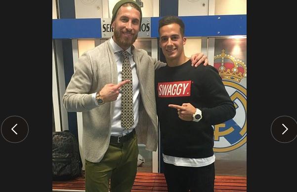 Los relojes preferidos de los jugadores del Real Madrid