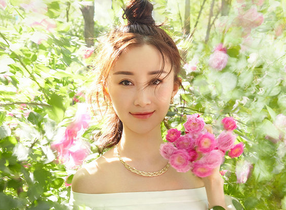 Nuevas imágenes de actriz Shu Chang