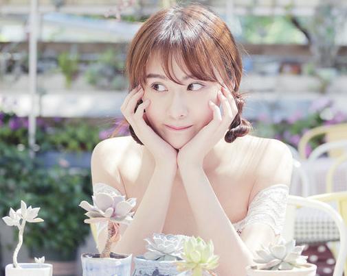 Imágenes de actriz Cao Xiyue