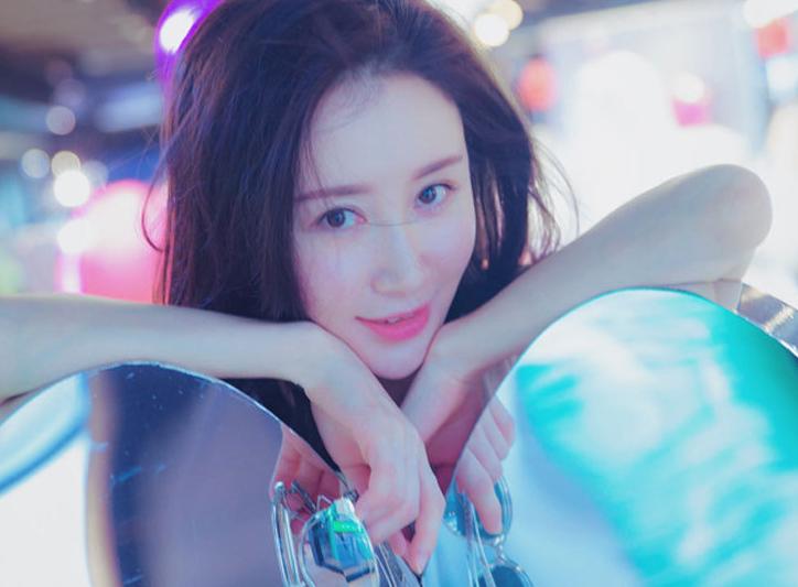Nuevas fotos de actriz Shu Chang