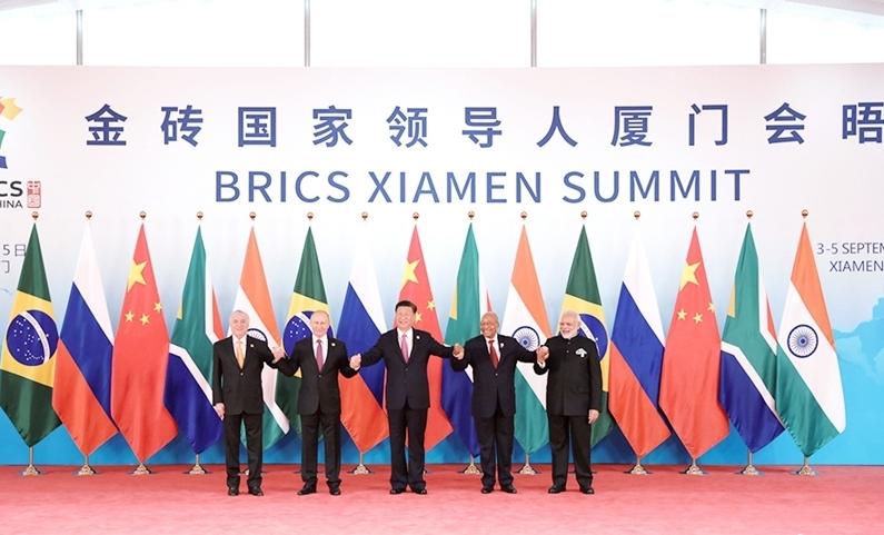IX Cumbre de los BRICS: La edificación de una década dorada e inclusiva