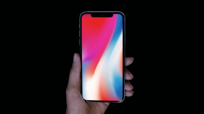 Lo nuevo del iPhone X