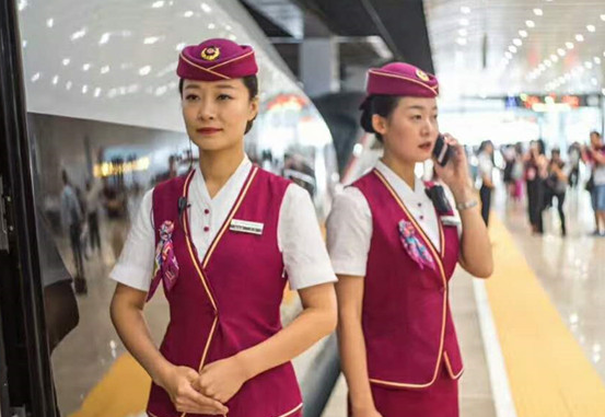 China vuelve a elevar a 350 km/h velocidad de trenes bala