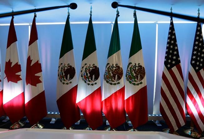 México y Canadá saldrán intactas de conversaciones de TLCAN: Encuesta