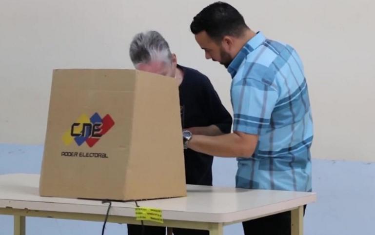 El ABC de las elecciones en Venezuela
